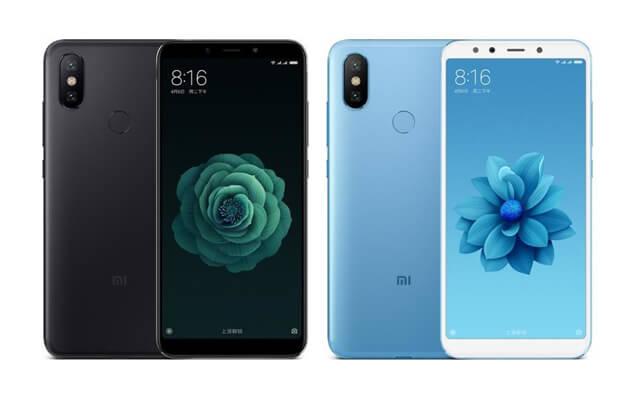Xiaomi Mi A2 vs Redmi Note 5: жесткий выбор между лучшим временем автономной работы и привлекательностью чисто